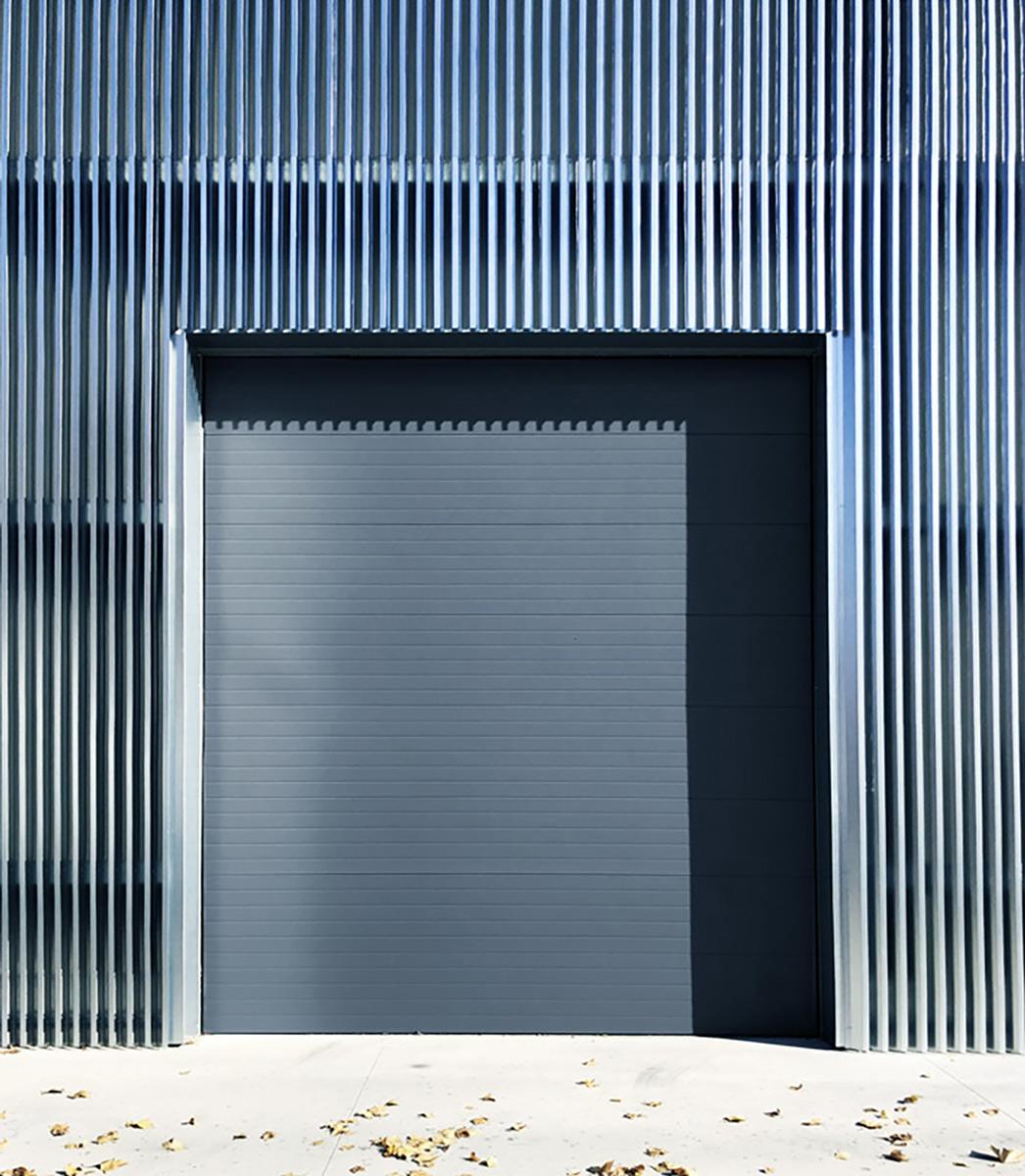 Arquitectura-industria