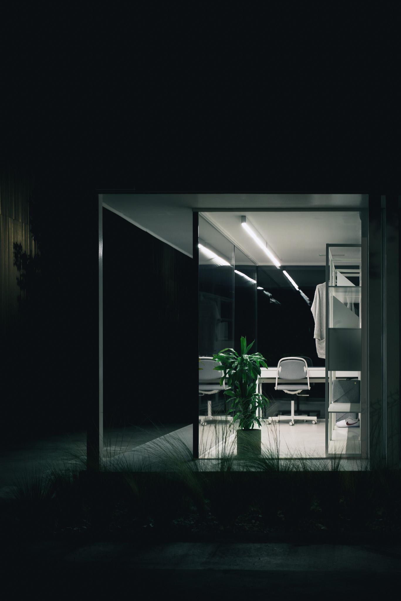 Reforma-oficinas